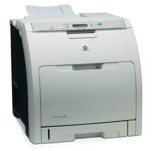 HP Color LaserJet 3000dtn