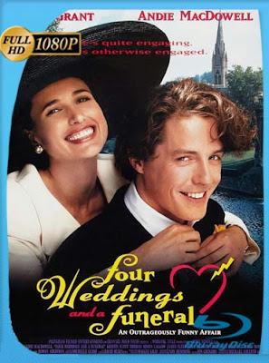 Cuatro bodas y un funeral [1994]HD [1080P] dualLatino-Inglés[GoogleDrive] DizonHD