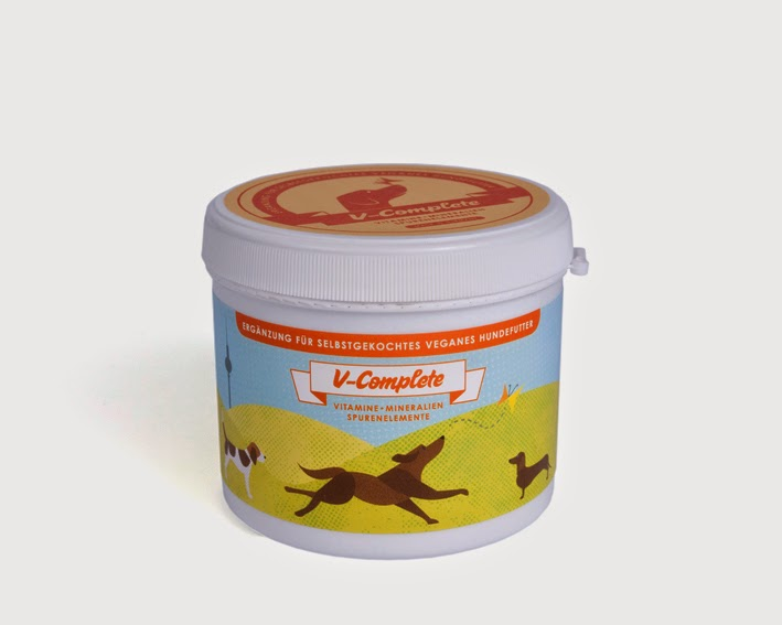 Is Wheat Glucose Syrup In Dog Food