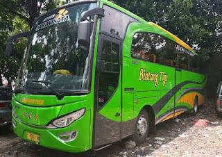 Rental Bus Murah Di BSD, Rental Bus Murah