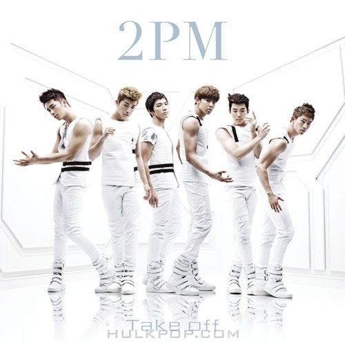 2PM – Take off -Japanese Ver.- – EP (ITUNES PLUS AAC M4A)