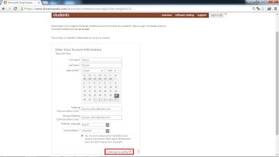 ds4 - Software Gratis dari Microsoft, DreamSpark tempatnya!