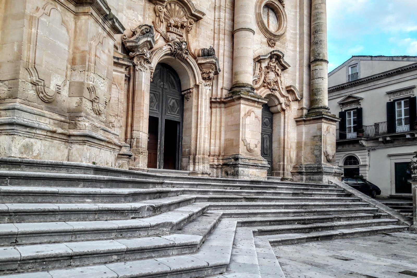 Modica, Sicilia (Sicily, Sycylia) / Italia (Italy, Włochy)