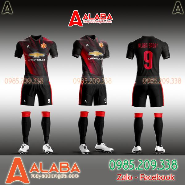 áo manchester united 2020