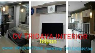 paket-interior-apartemen-2-kamar