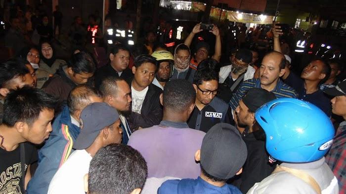 Pembubaran Diskusi Berkedok Operasi Yustisi; Press Releasse Federasi KontraS dan Kontras Surabaya