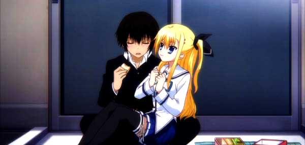 Da capo series - Anime NTR yang ribet