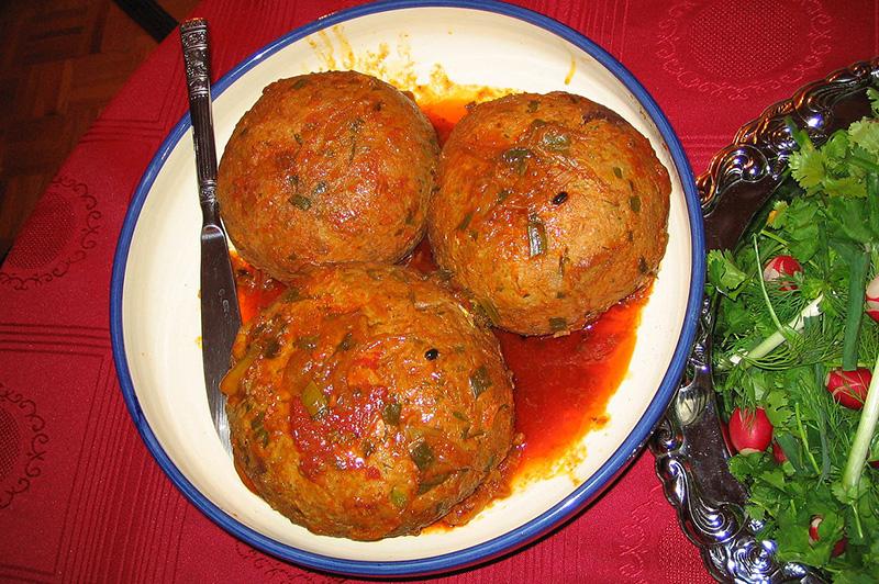 Персидская кухня: что обязательно попробовать в иранском ресторане. Подробнее в блоге itdalee.ru