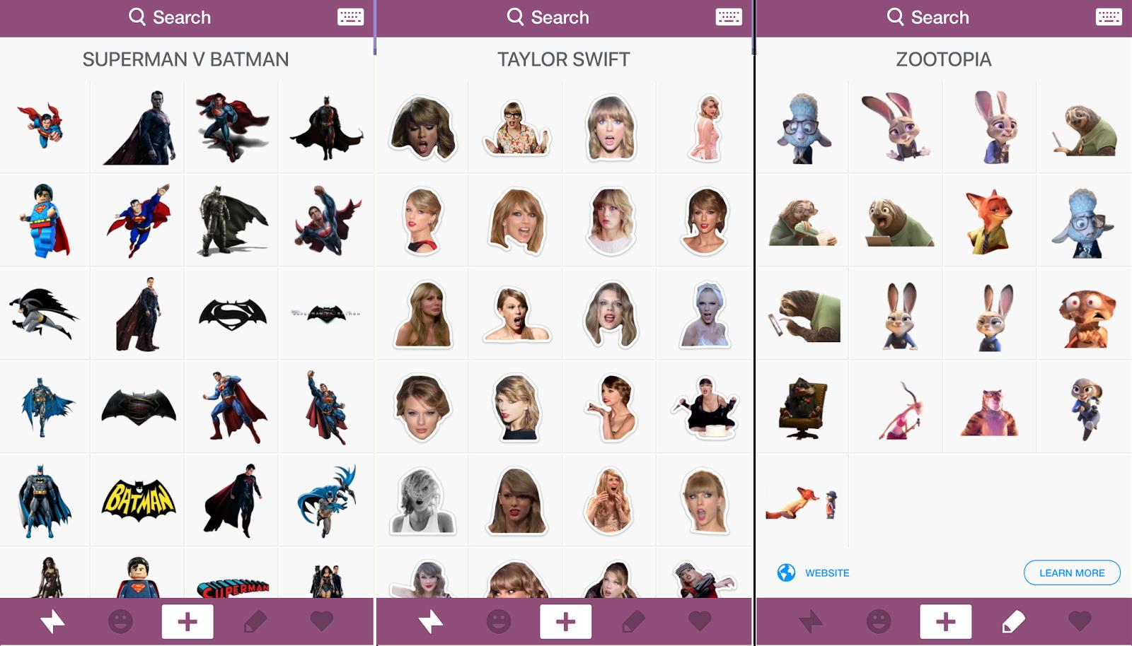 Free Iphone App Imojiapp Create Your Own Emoji