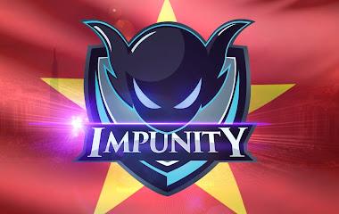 Impunity Esports - cơn gió mới dành cho Dota 2 Việt Nam