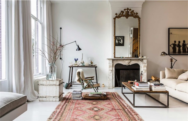 decorar salon de manera sublime chicanddeco