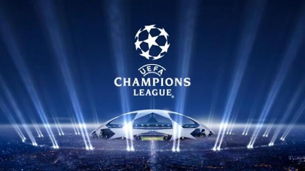 Hasil Lengkap Liga Champion 24 Februari 2016