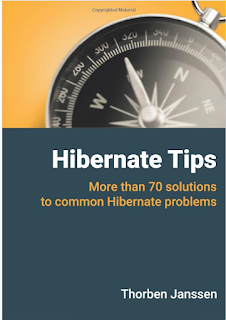 Best book to learn Hibernate in 2017