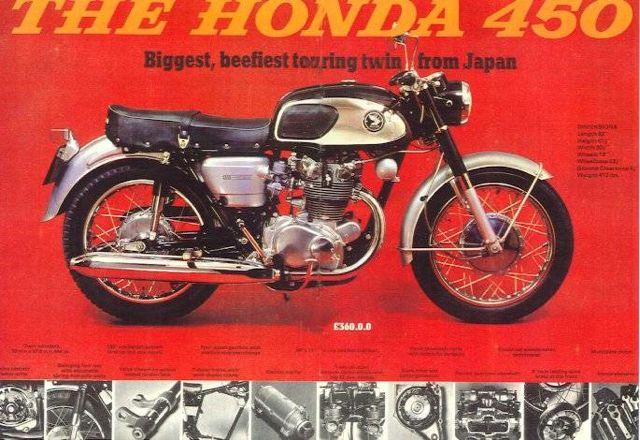 Lịch sử Honda và chặng đường phát triển Honda