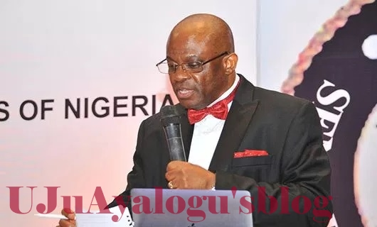 Usoro Accuses EFCC Of Witch-Hunt, Says Agency Instigating My Removal As NBA President