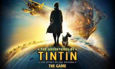 download The Adventures of Tintin HD v1.1.2 Apk Data Full Android