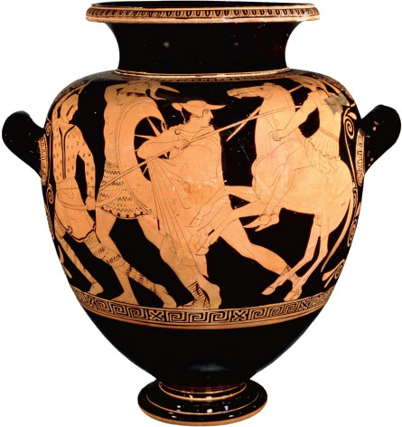 Ancient Greek Trading Vessels Carried More Than Wine The
