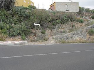 Mar a Cumbre - Villa de Arico -PR-TF-86 - Tenerife - Islas Canarias