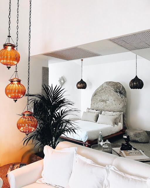 suite della pietra arbatax park resort