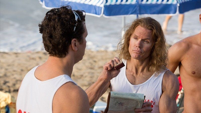 Angie Tribeca - Season 2 Episode 3: Beach Blanket Sting-O