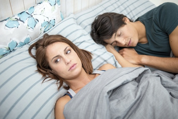 Sejumlah Alasan Pria Malas Berhubungan Seks