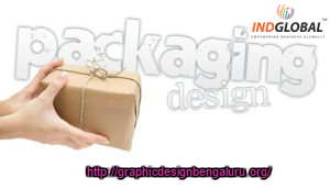 Packaging Design Services in Bangalore