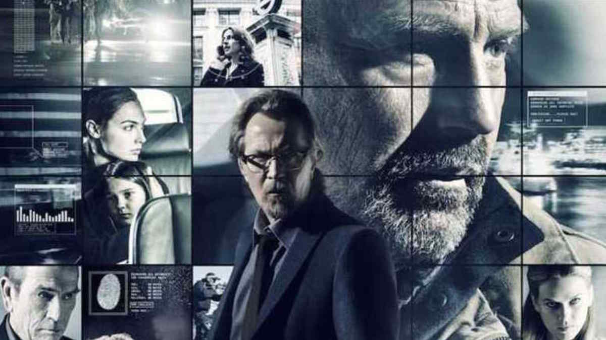 Criminal 2016 English Movie Download Free HD DVDrip