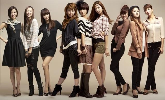 Daftar Lengkap Manajemen atau Agensi Entertainment Korea