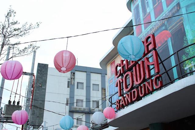 wisata chinatown kota bandung
