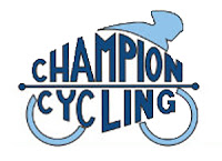 Champion Cycling - Jacksonville, FL