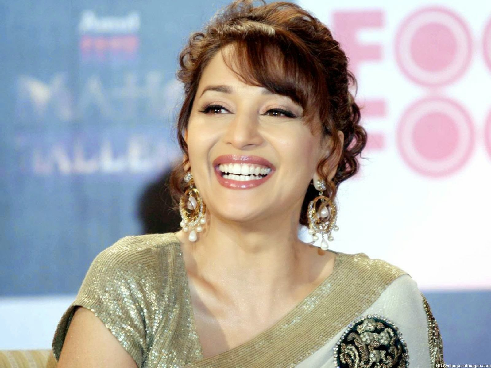 Wellcome To Bollywood Hd Wallpapers Madhuri Dixit