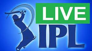 Live IPL streaming