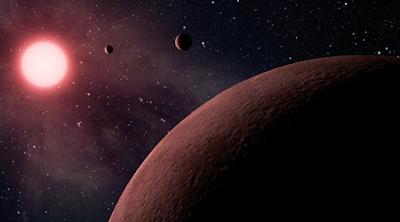 Υποψίες ότι υπάρχει «Πλανήτης 10» στο ηλιακό μας σύστημα