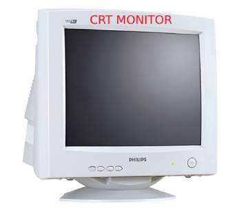 what is monitor in hindi,monitor meaning in hindi,types of computer monitor