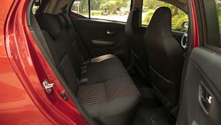 Hiện tượng gây sốt Toyota wigo 2019 ảnh 9