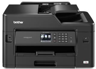 Brother mfc-j5330dw Wireless Printer Setup, Software & Driver
