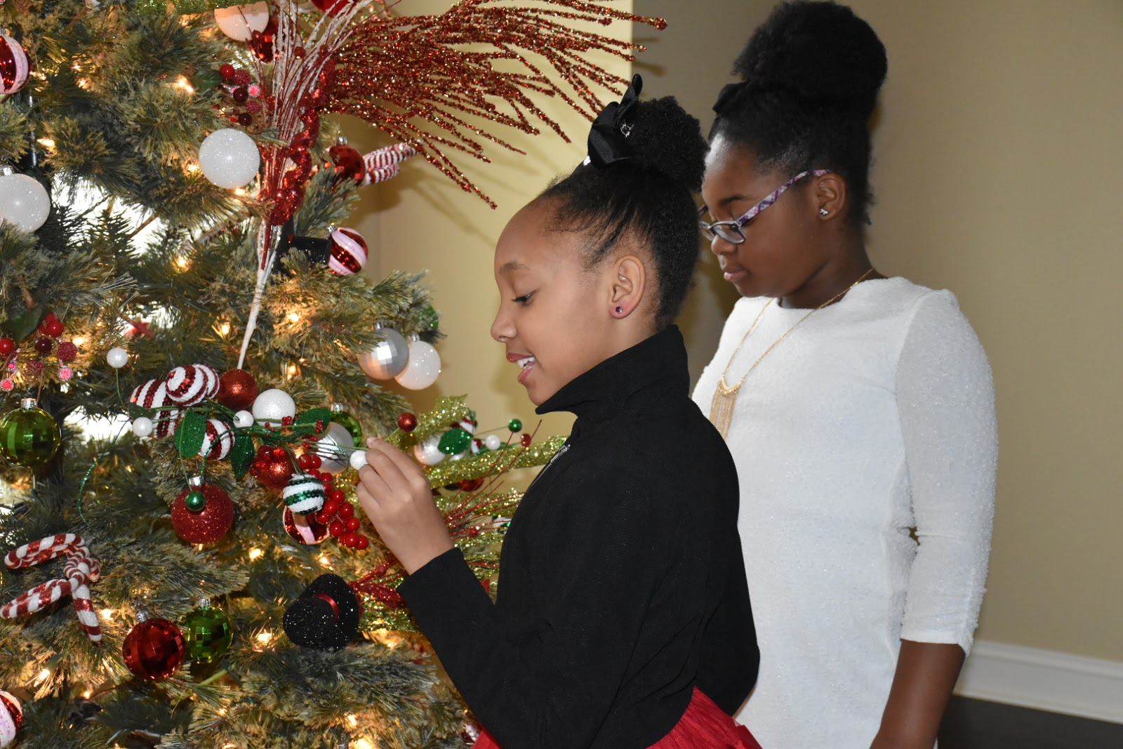 The Girls' Christmas Wish List  via  www.productreviewmom.com