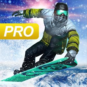 Snowboard Party: World Tour Pro v1.1.9 Mod Apk [Money]