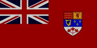 The Canadian Red Ensign