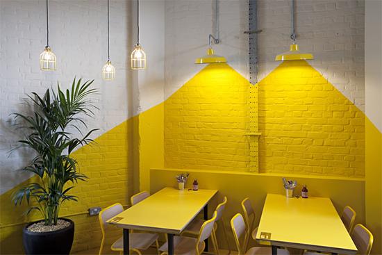 parede amarela, decor, home decor, decoração