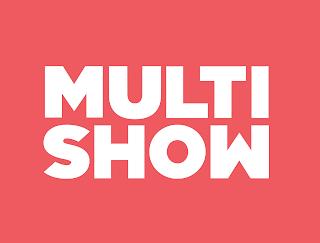 Canal de televisão por assinatura - Multishow - Globosat