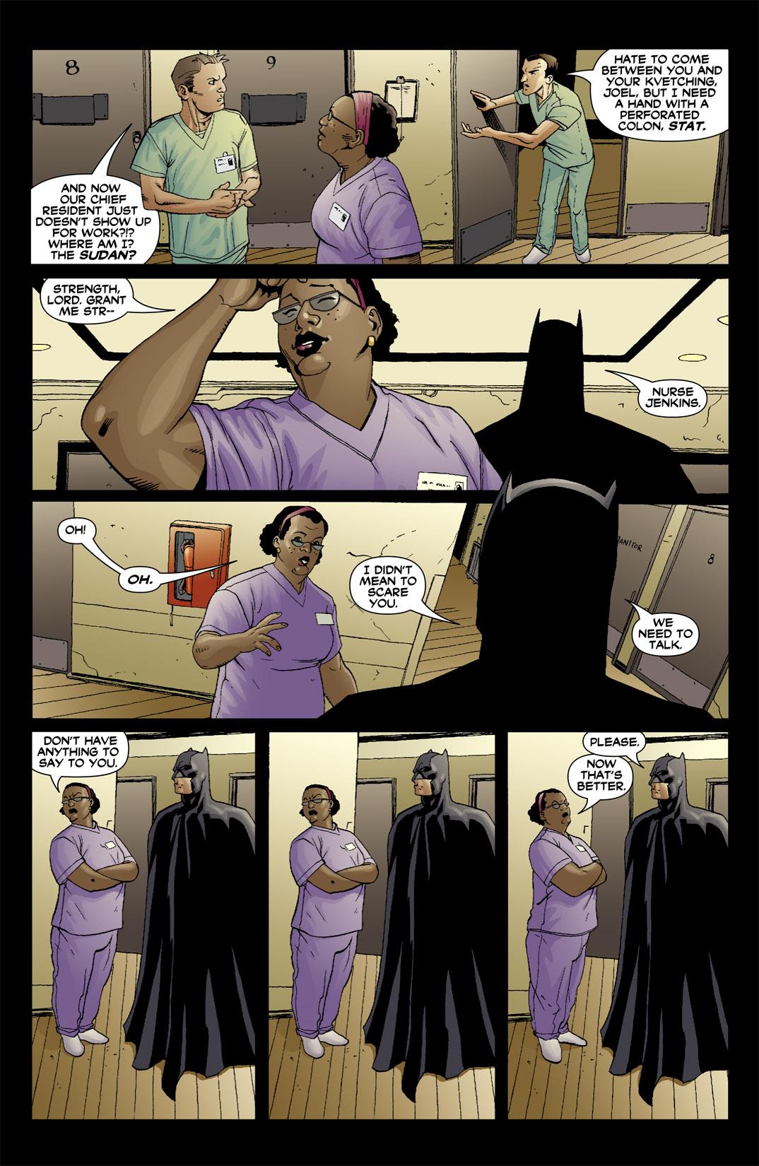 Detective Comics (1937) 809 Page 11