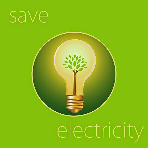 3 Poster Hemat Energi Paling Inspiratif Wajib Kamu Lihat