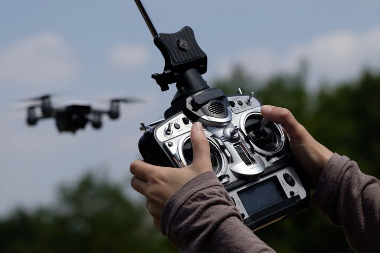 How Much Is A Good Quality Drone