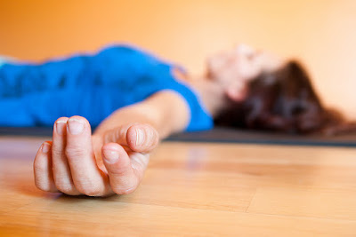 Savasana Final Resting Pose: 5 Reasons to Love Restorative Yoga