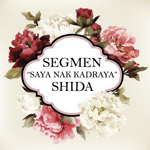 """SEGMEN """"SAYA NAK KAD RAYA"""" BY DUNIASHIDA.COM"""