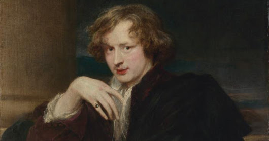 Reivindicant a Anthony van Dyck