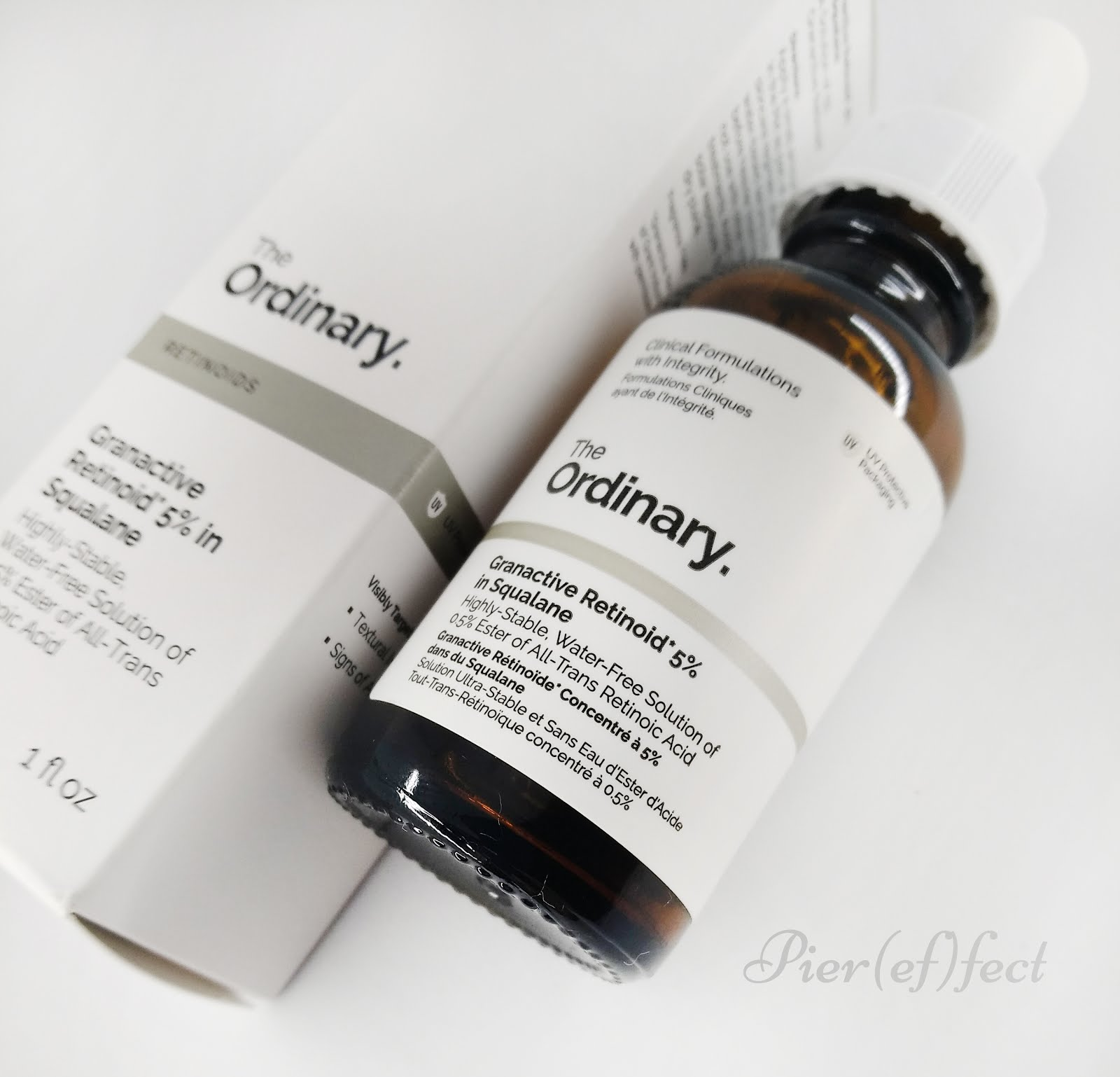 Deciem The Ordinary Granactive Retinoid 5% in Squalane