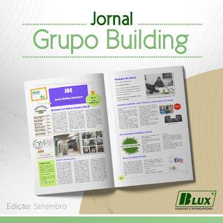 Informativo Interno: Edição Setembro 2018