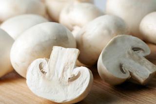 Khasiat Mushroom Food (Jamur)